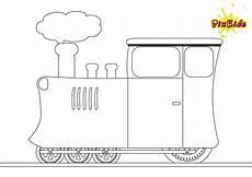 Malvorlage Zug Ausdrucken Ausmalbild Zug Eisenbahn Kostenlose Malvorlagen