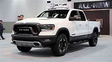 2019 Dodge 1500 Rebel by 2019 Ram 1500 Rebel Cab 4x4 Strong Capable And
