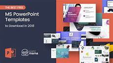 Free Powerpoint Layouts The Best Free Powerpoint Templates To Download In 2018