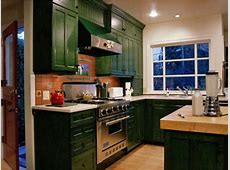 Green Kitchen Cabinets for Eco Friendly Homeowners   MidCityEast