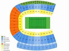 Uofl Cardinal Stadium Seating Chart University Of Louisville Football Stadium Seating Chart