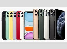 Apple iPhone 11, Pro, Pro Max: Specs, Price, Where to Buy