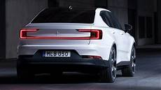 volvo 2020 car 2020 volvo polestar 2 interior exterior and drive