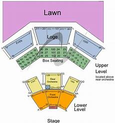 Wolf Trap Seating Chart Seat Numbers Wolf Trap Foundation For The Performing Arts Maplets