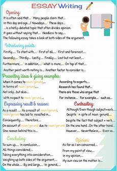 Phrases That Can Be Used In Essays Here Are Some Useful Phrases To Use In Your Next