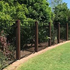 Simple Fence Design Yard Fencing 10 Modern Fence Ideas Family Handyman