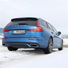 Volvo Ab 2019 by 2019 Volvo V60 D3 R Design Awd Fahrbericht Review