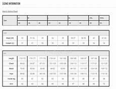 Jack Wolfskin Size Chart Uk 193 O Kho 225 C Chống Nước Jack Wolfskin Men S Gravity Air