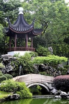 temple neighborhood garden i m pretty sure this is lan su garden formerly