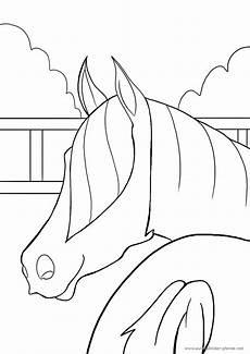 ausmalbild pferd nr 17 ausmalbilder pferde viele