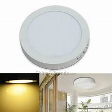 Led Surface Light Led Surface Downlight 24w Round Moun End 11 1 2019 4 15 Pm