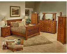 Oak Bedroom Furniture Sets Oak Bedroom Set In Cherry Finish Bungalow By Ayca Ay Ap5