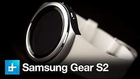 Samsung Gear S2 Smartwatch - Review