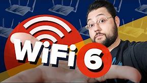 What the heck is Wi-Fi 6?
