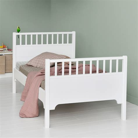 bett einzelbett oliver furniture bett einzelbett seaside collection 90x200