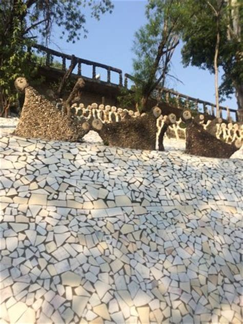 Www Zoo Section by Zoo Section Picture Of The Rock Garden Of Chandigarh