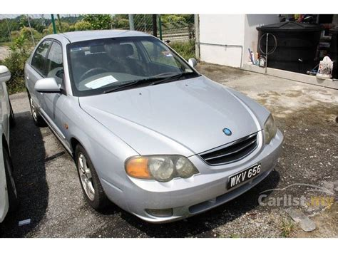 automobile air conditioning service 2004 kia spectra spare parts catalogs kia spectra 2003 ls 1 6 in kuala lumpur automatic sedan silver for rm 5 888 3930609 carlist my