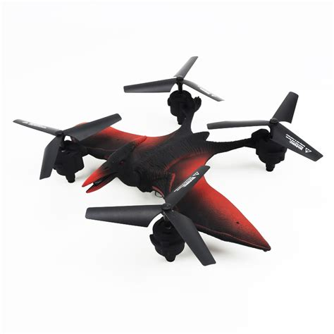 Quadcopter Wifi black fq777 fq19w pterosaur 2 0mp hd wifi fpv