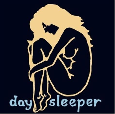 Day Sleeper by Cooling Pie Records Cp006 Day Sleeper Drop Your Sword