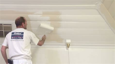 Painting A Mobile Home Interior how to paint wood paneling how to paint a wood or