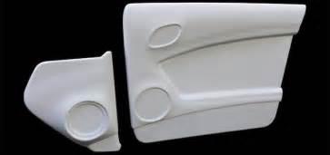 Cheap Auto Upholstery Shop Custom Door Panels By Fesler Built
