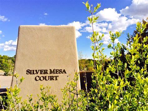 Mesa Municipal Court Search 3 Silver Mesa Court Lot 5 Santa Fe Nm 87506 Mls 201601997