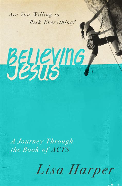 seminary dropout 95 author of believing jesus