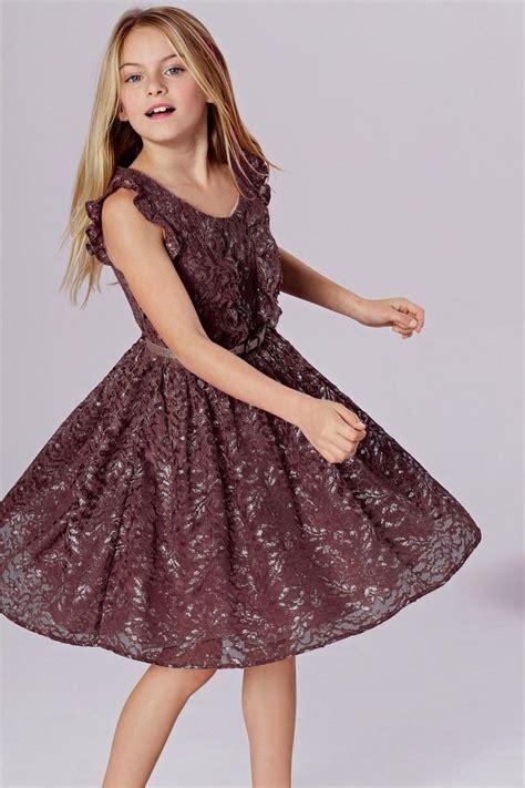 Dress The Next dresses for age 16 naf dresses