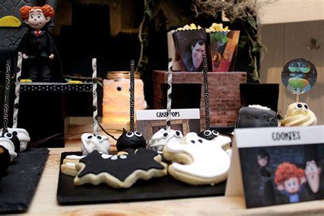 theme xperia hotel transylvania birthday party ideas hotel transylvania theme everafter