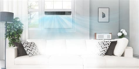 lg window type air conditioners stylish powerful lg