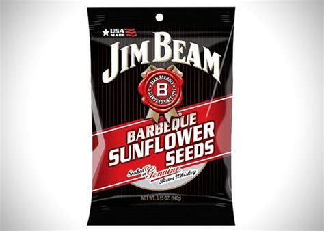 jim beam bourbon sunflower seeds hiconsumption