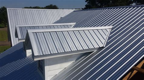 metal roofing the 5 major benefits of metal roofing themocracy