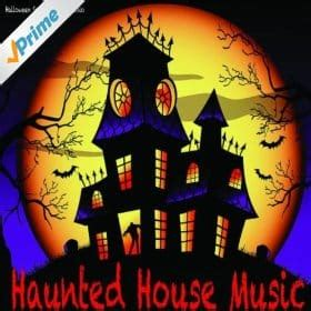 free haunted house music amazon echo review giveaway steamy kitchen recipes