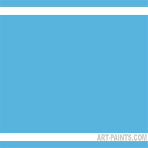 blue lake artist 24 set gouache paints 0249 blue lake paint blue lake color reeves artist