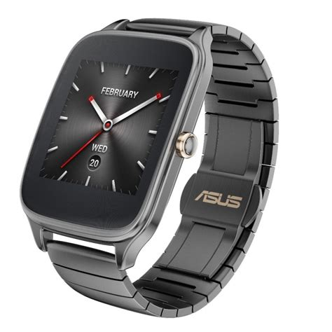 Smartwatch Asus Zenwatch 3 asus announces zenwatch 2 in two sizes and three colors with optional steel band android central