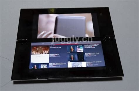 Sony Tablet P Indonesia sony tablet p juggly cn