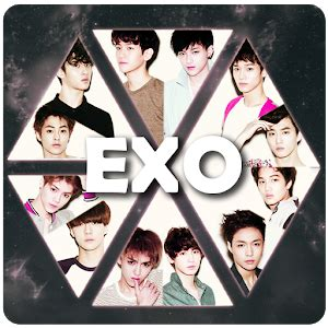 exo wallpaper apk app exo live apk for windows phone android games and apps