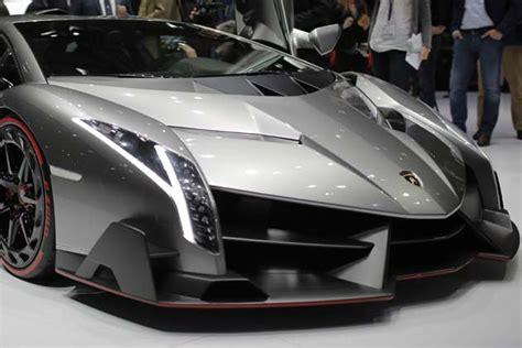 Is The Lamborghini Veneno The Fastest Car In The World Lamborghini Veneno The Fastest Most Powerful Lamborghini