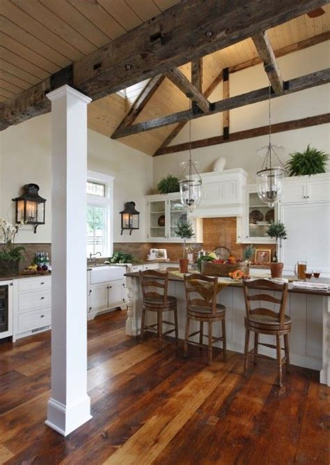 kitchen with vaulted ceilings ideas 17 best images about cathedral ceiling on in