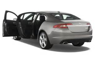 2010 Jaguar Xf Supercharged Price 2010 Jaguar Xf Reviews And Rating Motor Trend