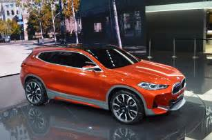 Bmw X2 Bmw X1 Vs Bmw X2 Which Do You Buy