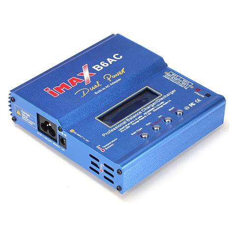 Imax B6ac Intelligent Balance Charge Lipo Accu All Battery imax b6 ac b6ac lipo nimh 3s rc battery balance charger
