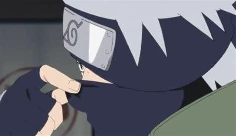 Masker Kakashi wajah hatake kakashi dibalik masker akhirya terungkap di
