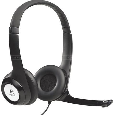 Headset Logitech H390 logitech h390 usb headset price in computer shop egprices