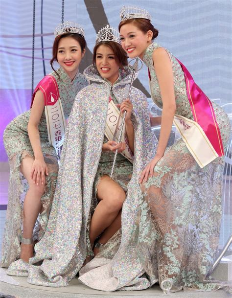 Misoa Hongkong pageant page