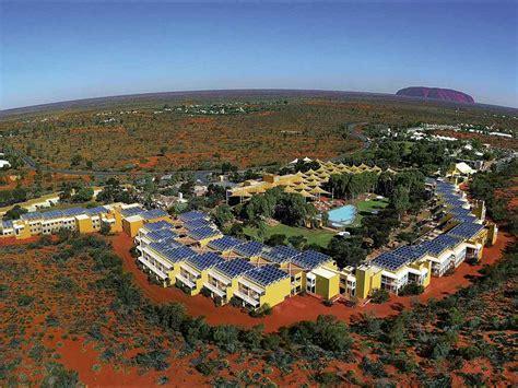 Desert Garden Hotel Ayers Rock Ayers Rock Resort Desert Gardens Accorhotels