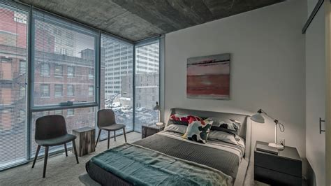 Chicago apartment review, JeffJack, 601 W Jackson, West Loop