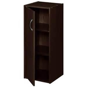 Closetmaid 12 Shelf Closetmaid 12 13 In Espresso Laminate Stacking Storage