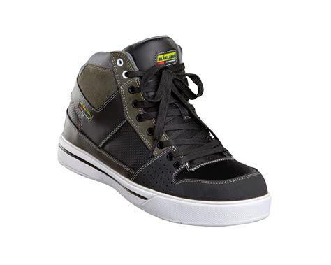 safety toe shoes blaklader 2431 aluminium toe safety shoe mammothworkwear
