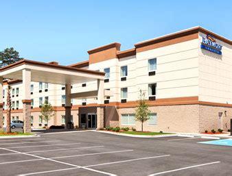 baymont inn suites south